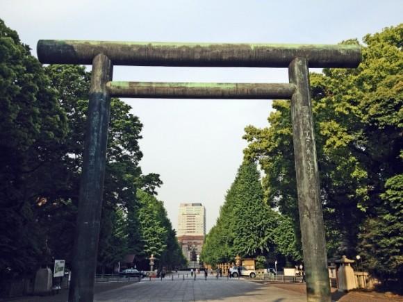 靖国神社のみたままつり2015の屋台や楽しみ方は?日程は?