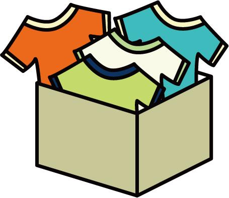 衣替えにあわせて衣類の整理整頓!要らない服を仕分けするコツとは?