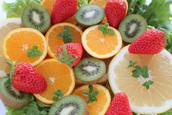 週末フルーツ断食のやり方とその効果は?行う際に注意することは?
