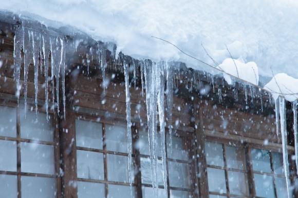 北海道や東北地方の冬で寒さに弱い人はどんな服装を着ればよい?