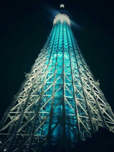 東京スカイツリータウンの見上げるビアガーデン2015期間や席、評判は?