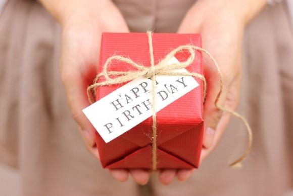 赤ちゃんがいる女友達への誕生日プレゼントは何がいい?タブーはある?